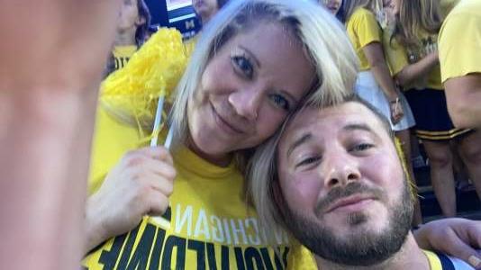 Phil attended Michigan Wolverines vs. Washington Huskies - NCAA Football on Sep 11th 2021 via VetTix