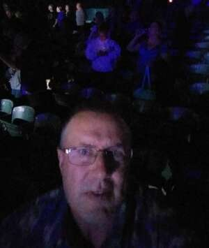 B2 attended Lady a What a Song Can Do Tour 2021 on Sep 23rd 2021 via VetTix