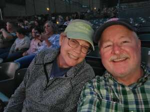 Mike Mills attended Lady a What a Song Can Do Tour 2021 on Sep 23rd 2021 via VetTix