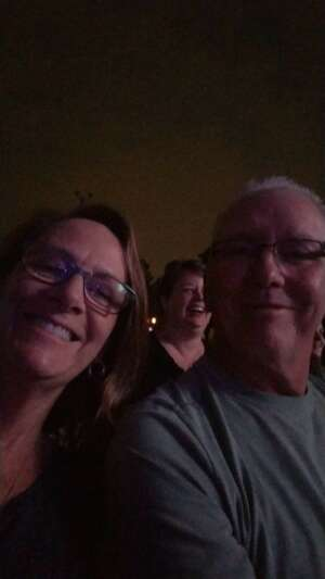 J Emory attended Lady a What a Song Can Do Tour 2021 on Sep 23rd 2021 via VetTix
