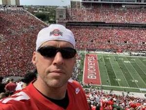 Rob attended Ohio State Buckeyes vs. Oregon Ducks - NCAA Football on Sep 11th 2021 via VetTix