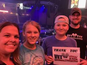 Click To Read More Feedback from Blake Shelton: Friends & Heroes 2021