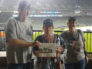 Click To Read More Feedback from Detroit Tigers vs. Milwaukee Brewers - MLB