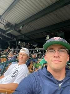 Don Bolton attended Detroit Tigers vs. White Sox at Tigers - MLB on Sep 21st 2021 via VetTix