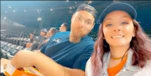 Drew attended Detroit Tigers vs. White Sox at Tigers - MLB on Sep 21st 2021 via VetTix