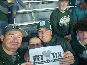 Click To Read More Feedback from Michigan State Spartans vs. Western Kentucky Hilltoppers - NCAA Football