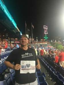 Click To Read More Feedback from Philadelphia Phillies vs. Chicago Cubs - MLB