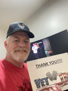 Click To Read More Feedback from The World Series of Comedy - Virtual Event - Las Vegas