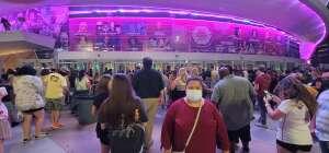 Kathryn V. attended Iheartradio Music Festival - Cheap Trick, Darius Rucker, Dua Lipa, J. Cole, Nelly,weezer. Performances by Florida Georgia Line, Walker Hayes, Finneas on Sep 17th 2021 via VetTix