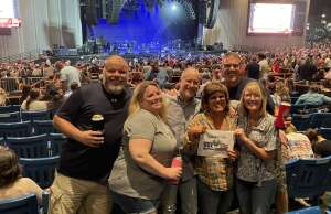 Click To Read More Feedback from Brooks & Dunn Reboot 2021 Tour
