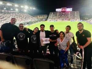 Click To Read More Feedback from Inter Miami CF vs. Nashville SC - MLS