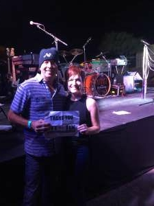 Click To Read More Feedback from Harold's Concert Series: MIRAGE