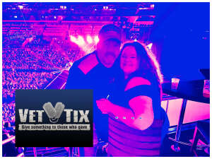 Tom W attended The Dude Perfect 2021 Tour on Sep 23rd 2021 via VetTix