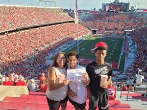 Click To Read More Feedback from Ohio State Buckeyes vs. Tulsa Golden Hurricane - NCAA Football