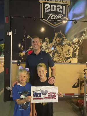 Click To Read More Feedback from The Dude Perfect 2021 Tour
