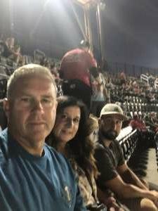 Brett S. attended DC United vs. FC Cincinnati - MLS on Sep 25th 2021 via VetTix