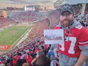 Click To Read More Feedback from Ohio State Buckeyes vs. Akron Zips - NCAA Football