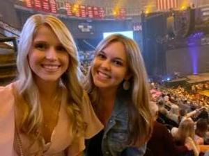 Kurt attended Kane Brown: Worldwide Beautiful Tour on Sep 23rd 2021 via VetTix