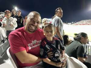 Click To Read More Feedback from Phoenix Rising FC vs. Oakland Roots SC