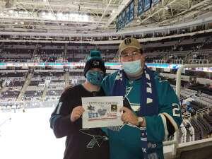 Click To Read More Feedback from San Jose Sharks vs. Vegas Golden Knights - NHL Preseason