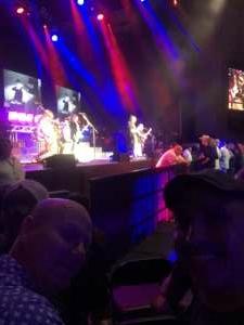 R. Gallo attended Lynyrd Skynyrd - Big Wheels Keep on Turnin' Tour on Sep 23rd 2021 via VetTix