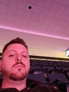 Jacob attended Florida Panthers vs. Tampa Bay Lightning - NHL Preseason on Oct 9th 2021 via VetTix