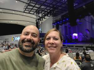 J.C. attended Counting Crows: Butter Miracle Tour 2021 on Sep 23rd 2021 via VetTix