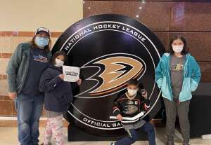 Click To Read More Feedback from Anaheim Ducks vs. Los Angeles Kings - Antis Community Corner