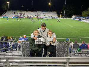 Click To Read More Feedback from Hartford Athletic vs. Charlotte Independence - MLS