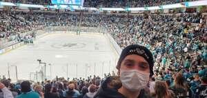 Click To Read More Feedback from San Jose Sharks vs. Winnipeg Jets