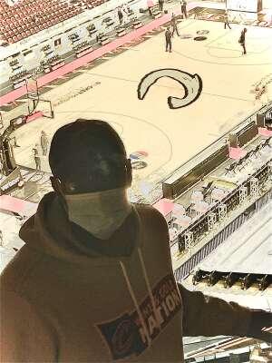 Arthur Givens attended Cleveland Cavaliers vs. Chicago Bulls - NBA on Oct 10th 2021 via VetTix