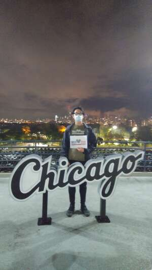 Click To Read More Feedback from Chicago White Sox vs. Detroit Tigers - MLB