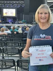 Click To Read More Feedback from The Beach Boys