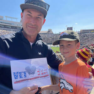 Click To Read More Feedback from University of Colorado Buffs vs. Southern California