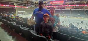 Click To Read More Feedback from Lehigh Valley Phantoms vs. Hershey Bears - AHL