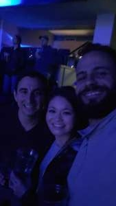 Motaz attended Eric Church: the Gather Again Tour on Oct 15th 2021 via VetTix