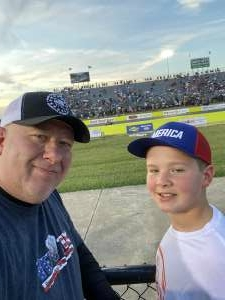 Click To Read More Feedback from Stampede of Speed - Texas NHRA Fall Nationals