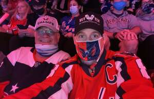 Click To Read More Feedback from Washington Capitals vs. New York Rangers - NHL