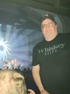 Randy  attended Little Big Town - Nightfall Tour on Oct 8th 2021 via VetTix