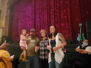 Click To Read More Feedback from Little Big Town - Nightfall Tour