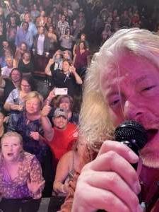Steve attended Little Big Town - Nightfall Tour on Oct 8th 2021 via VetTix
