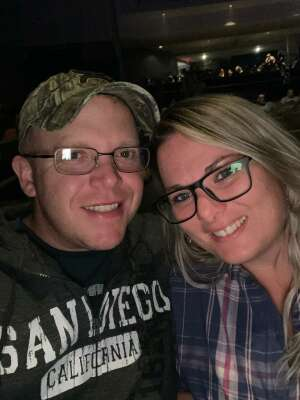 Steve  attended Brothers Osborne: We're not for Everyone Tour on Oct 10th 2021 via VetTix