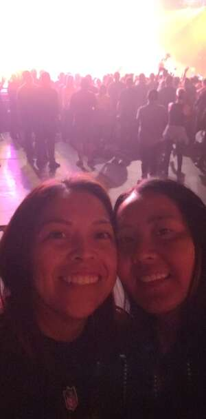 Tanya attended Brothers Osborne: We're not for Everyone Tour on Oct 10th 2021 via VetTix