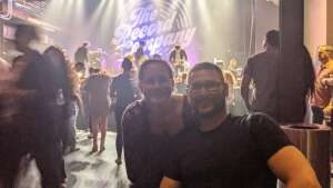 Zelkien69 attended The Record Company: Play Loud Tour With Jj Wilde Pres. By 91. 9 Wfpk on Oct 12th 2021 via VetTix