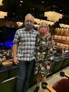 Scott attended Chicago on Oct 8th 2021 via VetTix