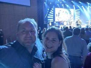 Greg attended Chicago on Oct 8th 2021 via VetTix