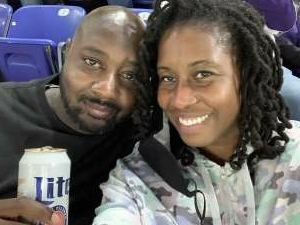 TJ attended Baltimore Ravens vs. Indianapolis Colts - NFL on Oct 11th 2021 via VetTix