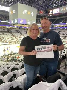 Click To Read More Feedback from Phoenix Mercury vs. Chicago Sky - 2021 WNBA Finals Game 1