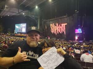 Click To Read More Feedback from Knotfest Roadshow: Slipknot, Killswitch Engage, Fever 333, Code Orange