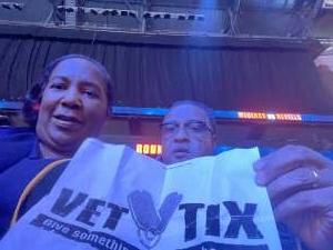 Click To Read More Feedback from Top Rank Presents: Jamel Herring vs. Shakur Stevenson - Boxing